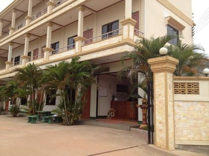 Nakhonthong Hotel Vientiane