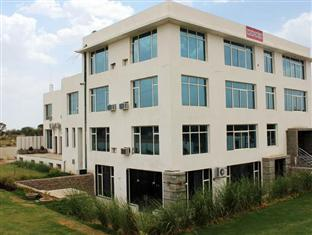 Una Smart Matsya Aravali Hotel - Alwar