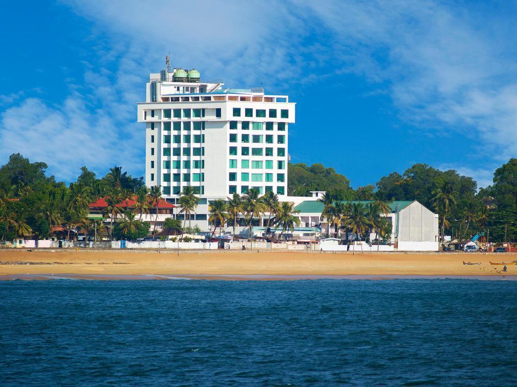 The Quilon Beach Hotel & Convention Center - Kollam