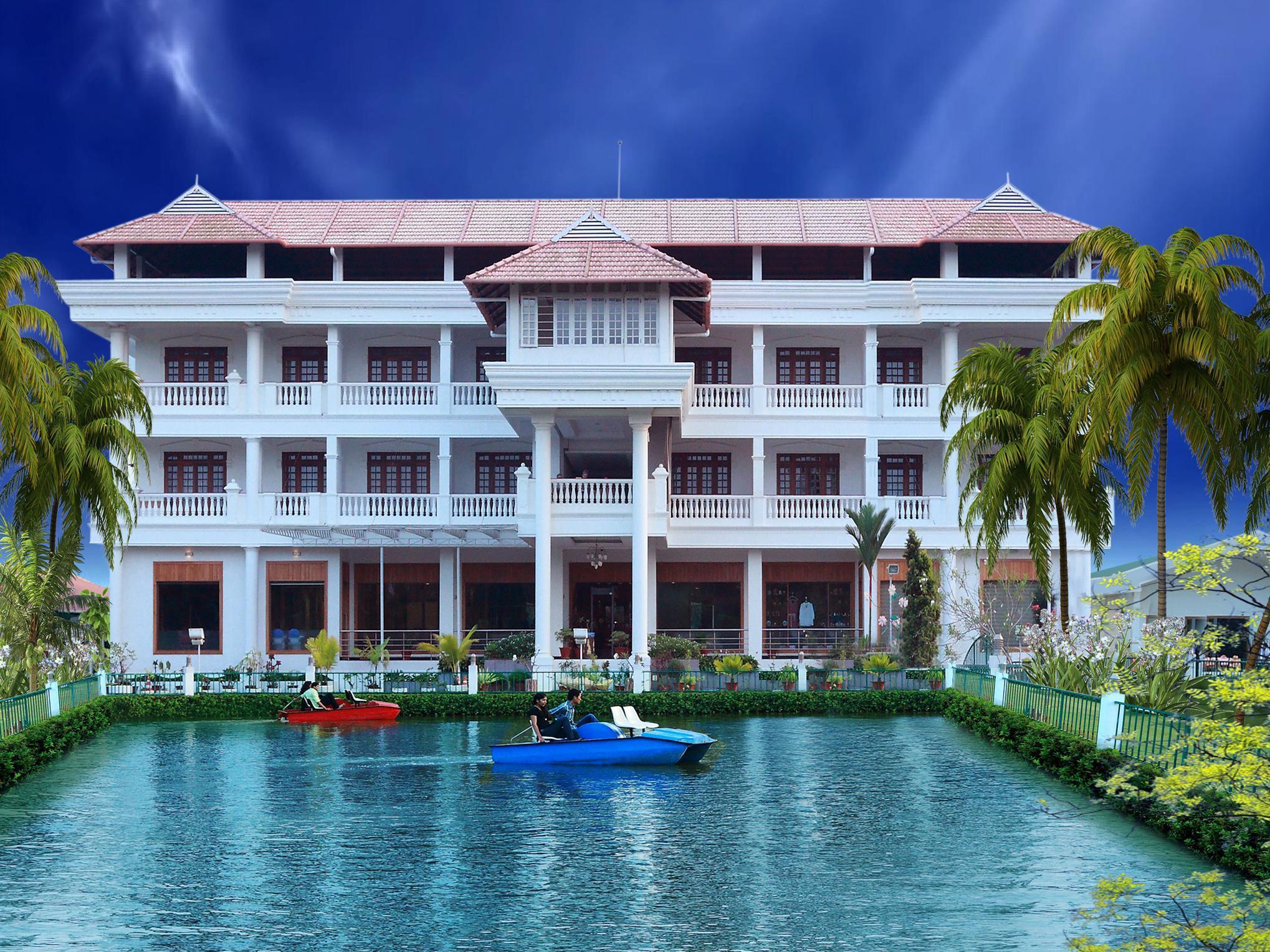 PJ Princess Regency Hotel - Kochi / Cochin