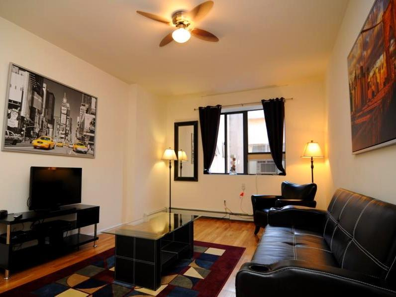 Brooklyn Deluxe Suite Apartments - Hotel and accommodation in Usa in New York (NY)