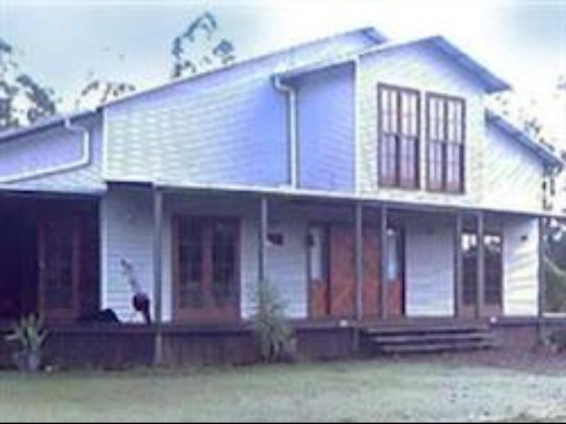 Tin Peaks Bed & Breakfast - Hotell och Boende i Australien , Maryborough