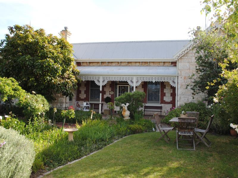 Eastcliff Cottage Bed & Breakfast - Hotell och Boende i Australien , Mornington Peninsula