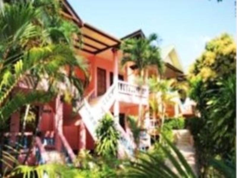 Hotell Nong Eed Resort i , Krabi. Klicka för att läsa mer och skicka bokningsförfrågan