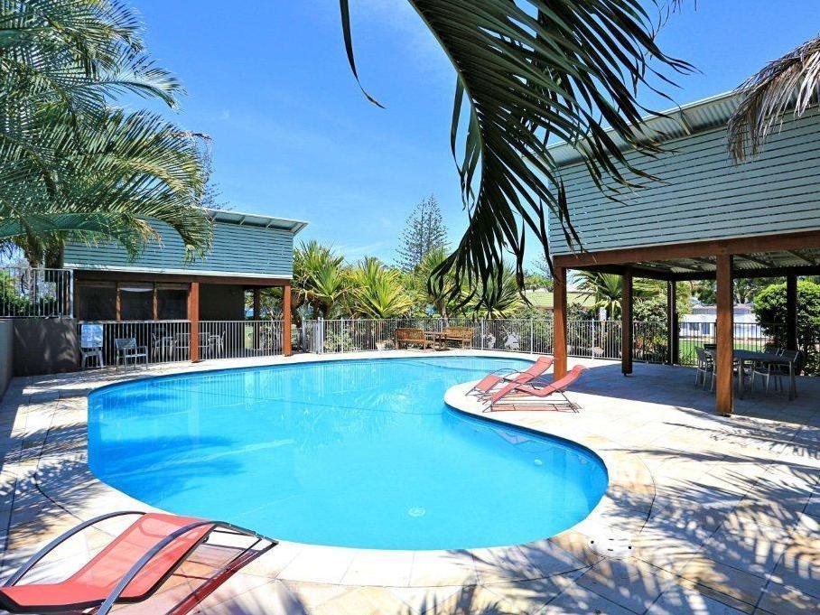 Woodgate Beach Houses - Hotell och Boende i Australien , Woodgate
