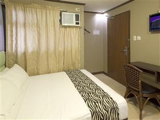 New Era Pension Inn Cebu Cebu - Vendégszoba