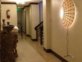 New Era Pension Inn Cebu Cebu - Interno dell'Hotel