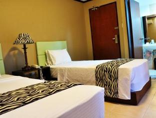New Era Pension Inn Cebu Cebu - Gæsteværelse