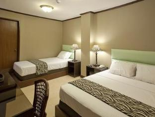 New Era Pension Inn Cebu سيبو - غرفة الضيوف