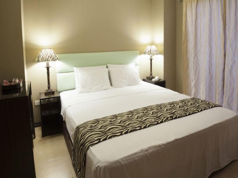 New Era Pension Inn Cebu סבו