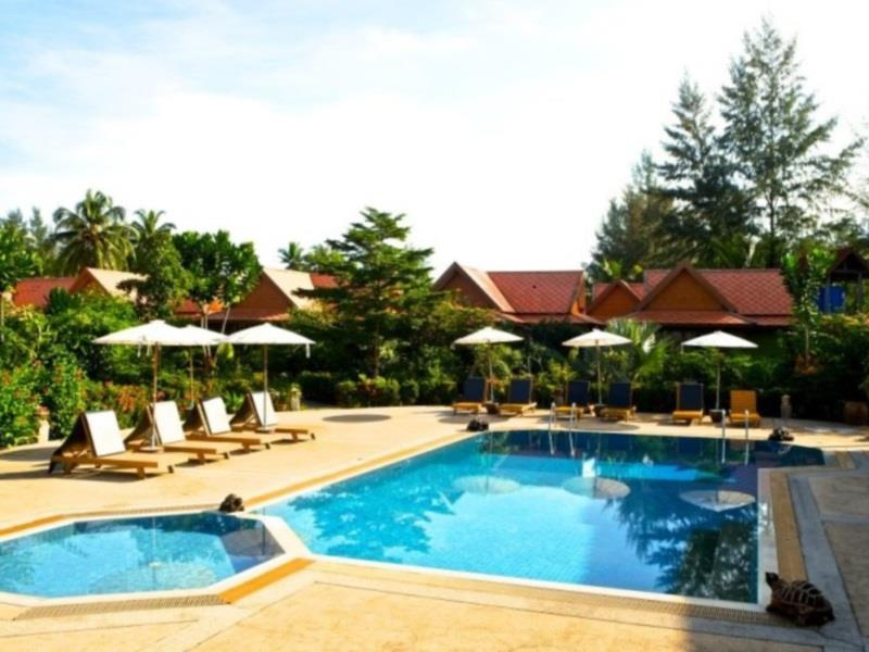 Gerd and Noi resort - Hotels and Accommodation in Thailand, Asia