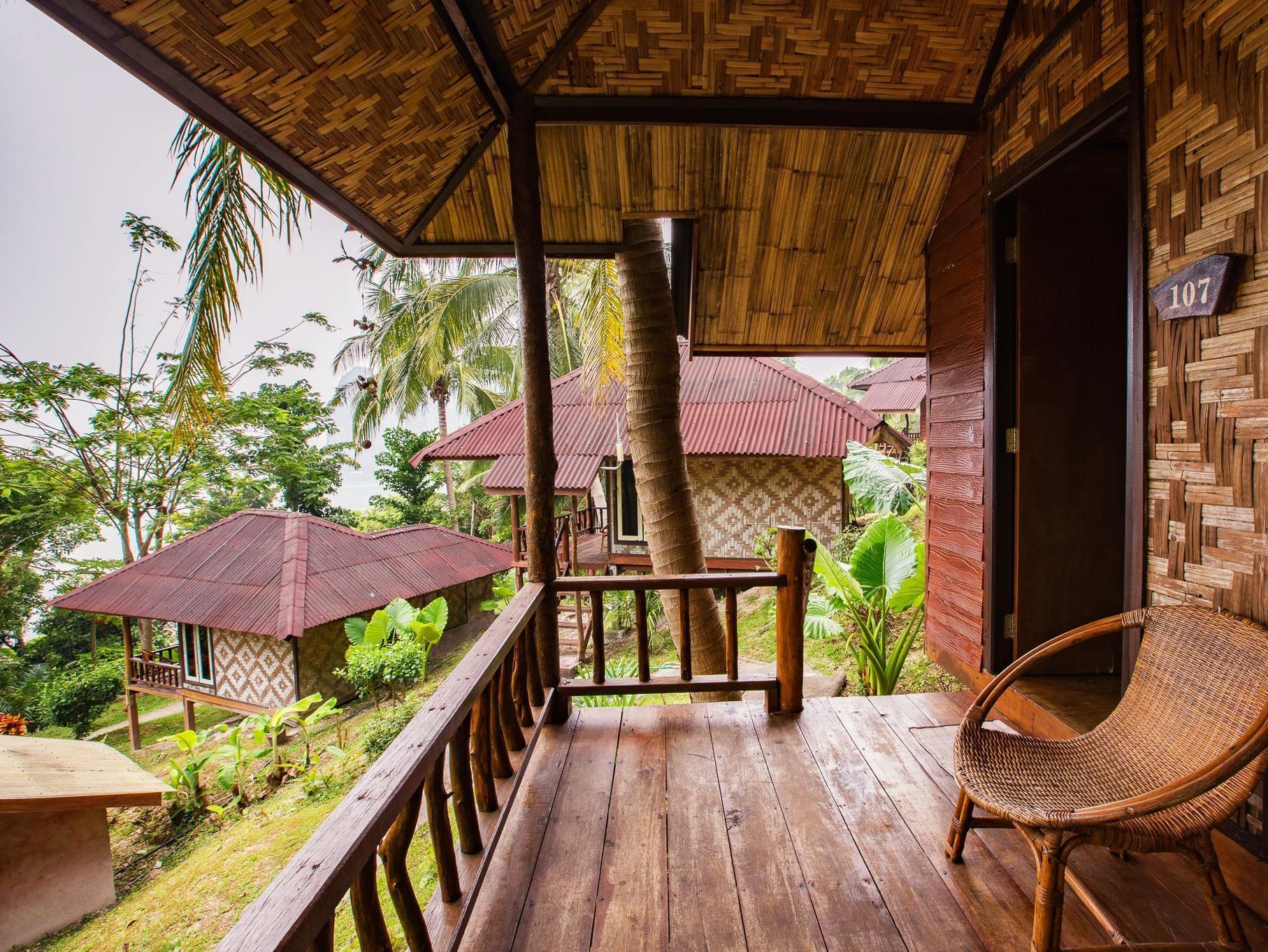 Railay Garden View Resort
