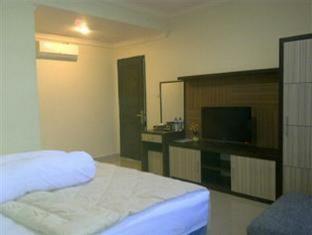 Grand S.O. Hotel Kendari - Guest Room