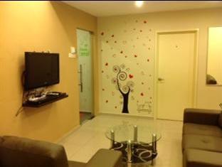 Malacca Homeservice Apartment 2 @ Bachang