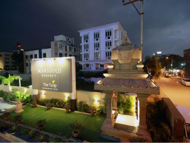 Marigold Regency Hotel - Shirdi