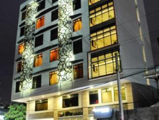 Premiere Citi Suites Cebu - Ngoại cảnhkhách sạn