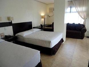 Premiere Citi Suites Cebu - Phòng khách