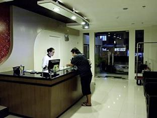 Premiere Citi Suites Cebu - Interno dell'Hotel