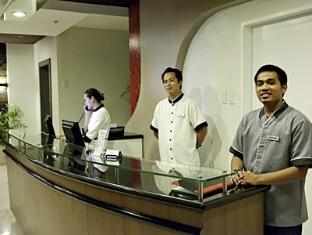 Premiere Citi Suites Cebu - Reception