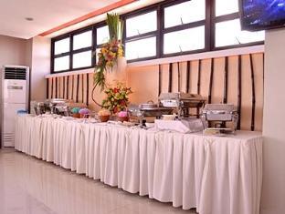 Premiere Citi Suites Sebu - Restoranas