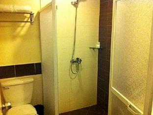 Premiere Citi Suites Cebu - Phòngtắm
