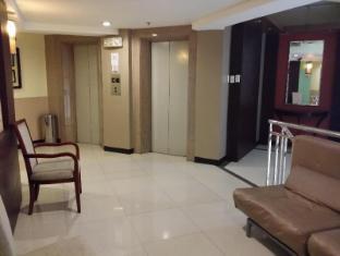 โรงแรมฟอร์จูนา เซบูซิตี้ - ภายในโรงแรม