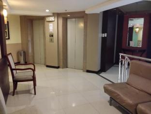 Hotel Fortuna سيبو - المظهر الداخلي للفندق