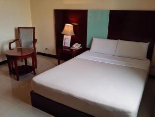 Hotel Fortuna Cebu - Bilik Tetamu