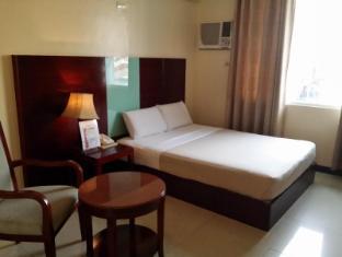 Hotel Fortuna سيبو - غرفة الضيوف