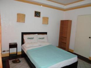 Estaca Bay Resort סבו - חדר שינה