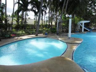 Estaca Bay Resort Compostela - Swimming Pool
