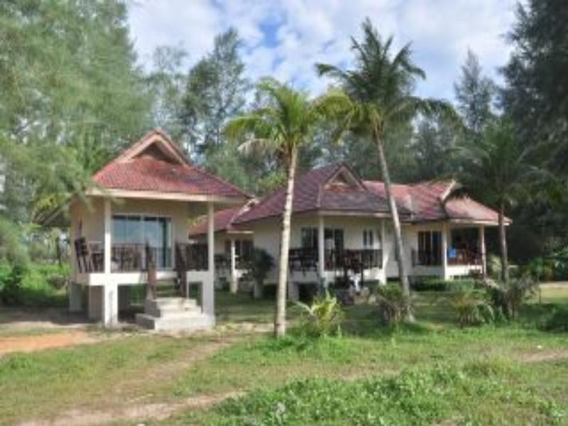 Pranee Beach Bungalows - Hotels and Accommodation in Thailand, Asia