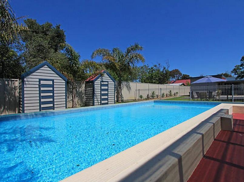 Beach Side Vista Holiday House - Hotell och Boende i Australien , Mornington Peninsula