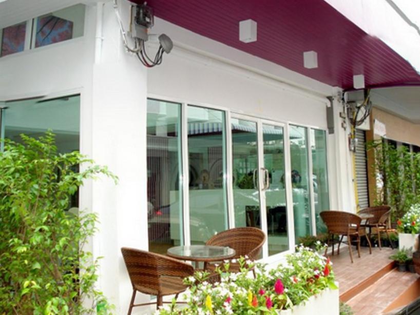 Nantra Ekamai Hotel - Hotell och Boende i Thailand i Asien