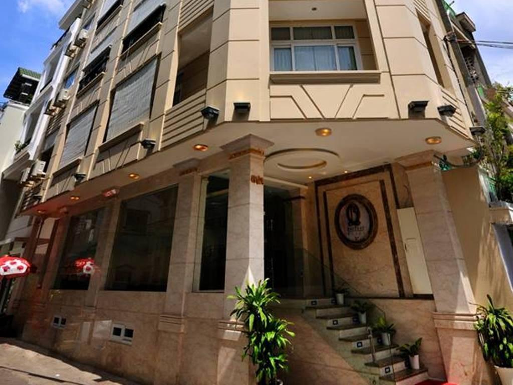 Bao Tran 1 Hotel - Hotell och Boende i Vietnam , Ho Chi Minh City