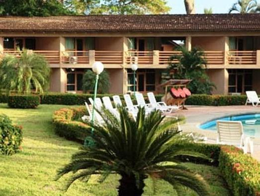 Hotel Terraza del Pacifico - Hotels and Accommodation in Costa Rica, Central America And Caribbean