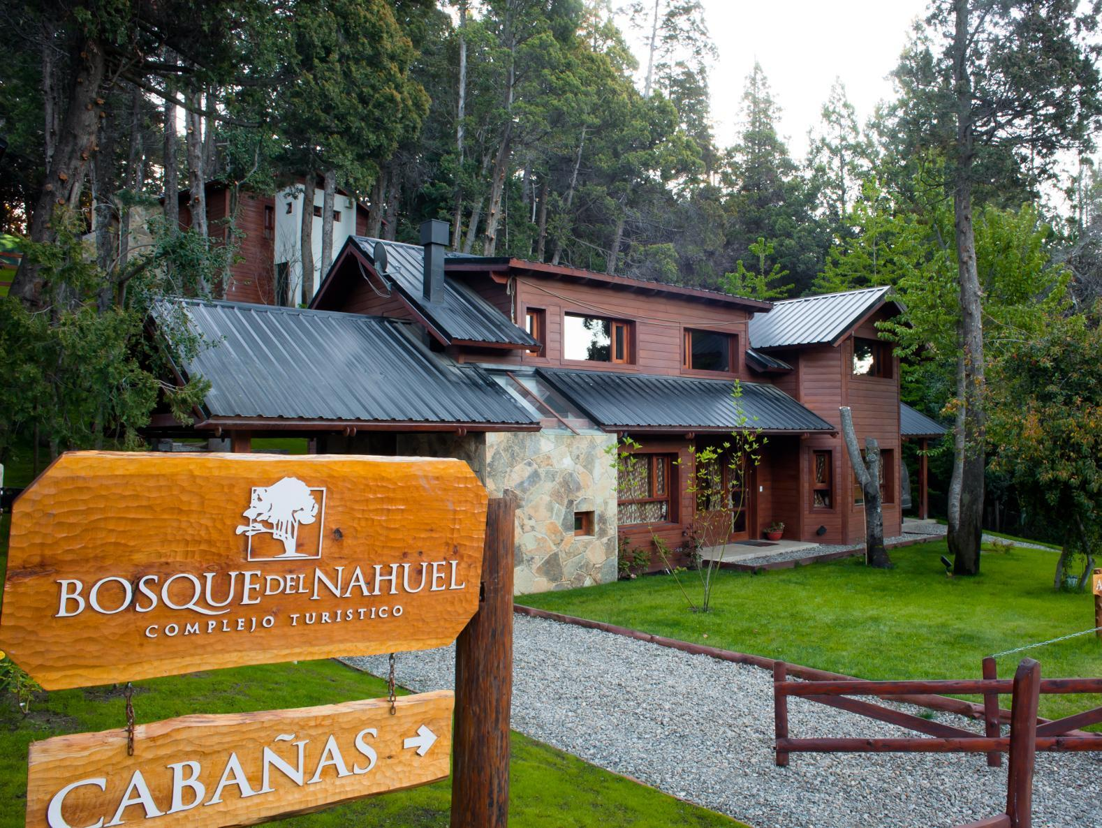 Bosque del Nahuel Hotel - Hotels and Accommodation in Argentina, South America