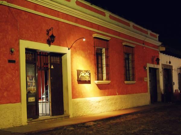 Casa Bella Boutique Hotel - Hotell och Boende i Guatemala i Centralamerika och Karibien
