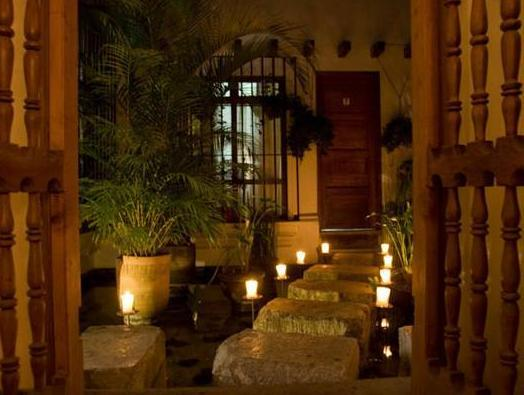 Casa Encantada - Hotels and Accommodation in Guatemala, Central America And Caribbean