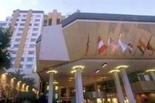 Europa Hotel in City Center
