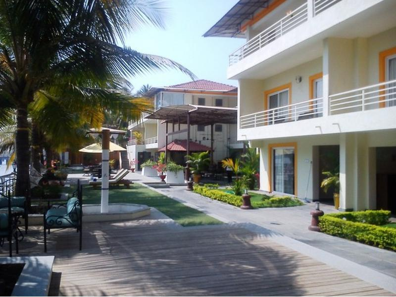 Deltin Palms Hotel