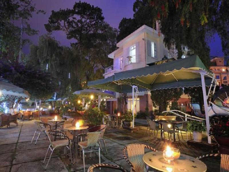 Villa Ngoc My - Hotell och Boende i Vietnam , Dalat