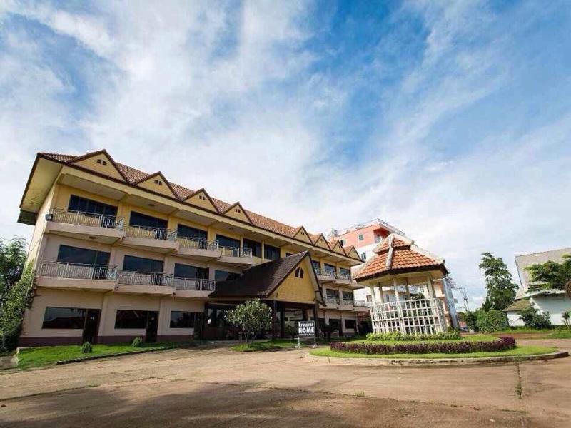 Hotell Home Resident i , Udonthani. Klicka för att läsa mer och skicka bokningsförfrågan