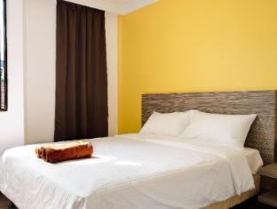 Parkland Hotel Cameron Highlands Cameron Highlands - Double Room