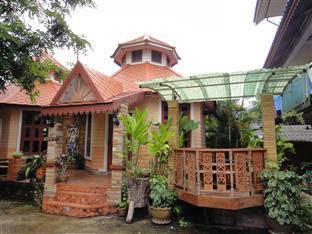 แก้วคูณ รีสอร์ท (Gaewkhun Resort) : ที่พักหนองคาย