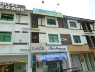 7 Inn, Melaka - Hotels and Accommodation in Malaysia, Asia