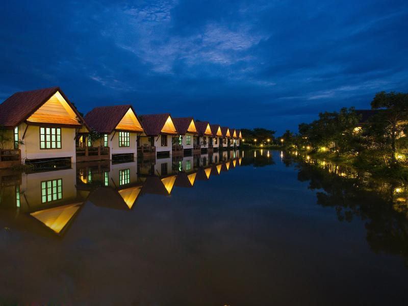 Suan Luang Garden View Resort - Hotels and Accommodation in Thailand, Asia