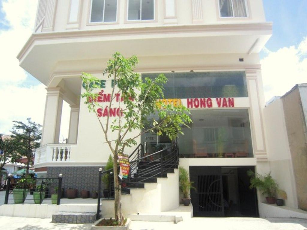 Hong Van Hotel   Cafe - District 07 - Hotell och Boende i Vietnam , Ho Chi Minh City