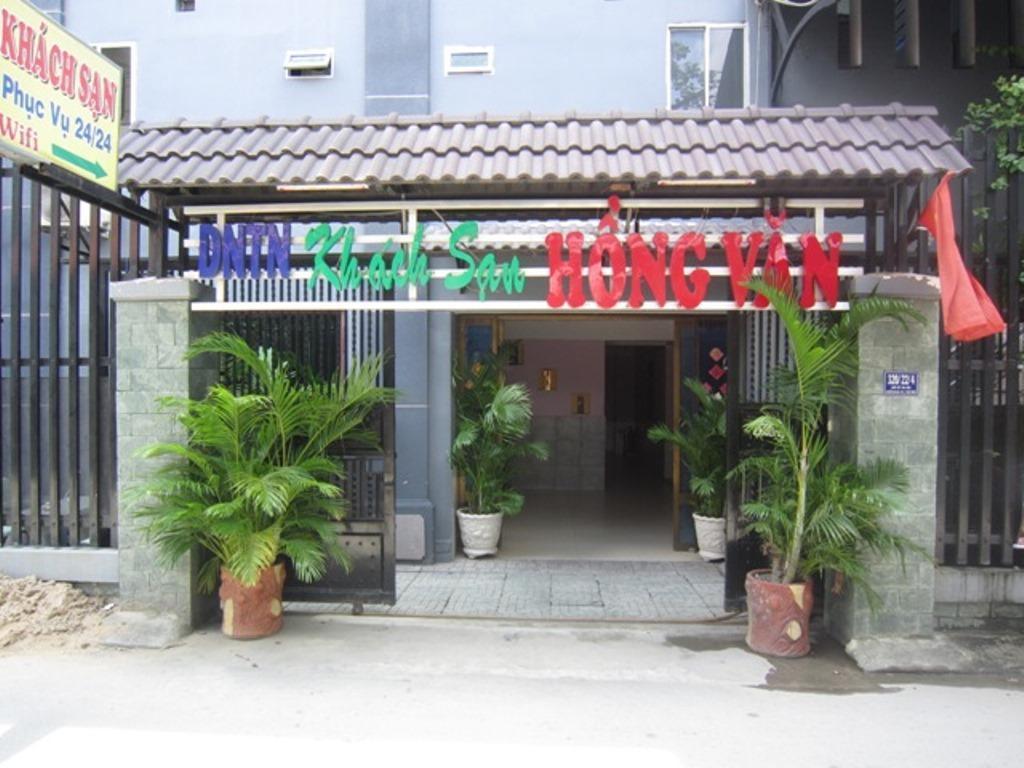 Hong Van 2 Hotel - Hotell och Boende i Vietnam , Ho Chi Minh City