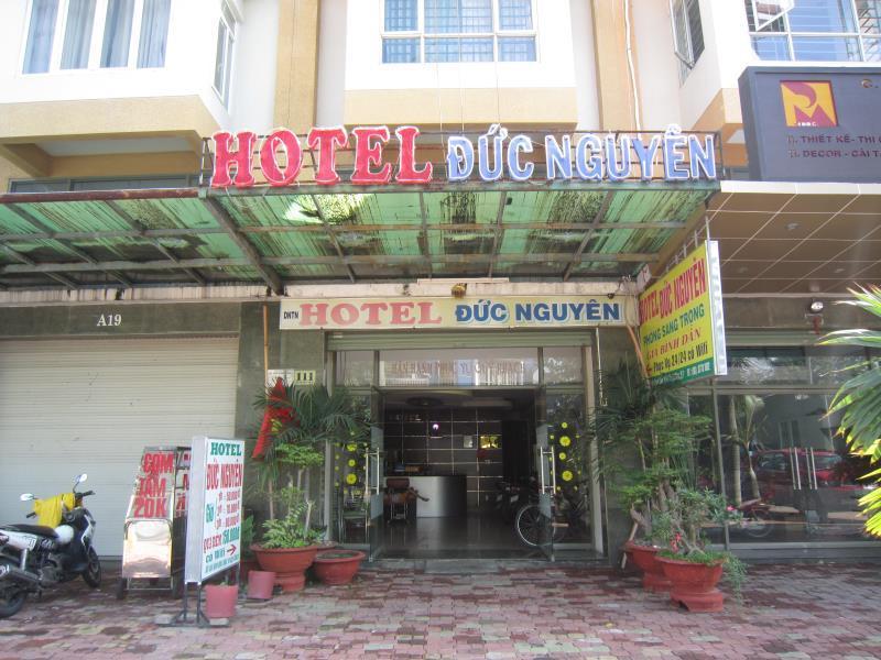 Duc Nguyen 2 Hotel - Hotell och Boende i Vietnam , Ho Chi Minh City